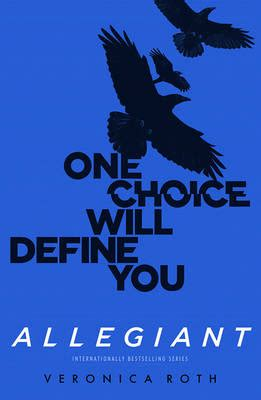 Divergent by Veronica Roth - Review BookPage BookPage